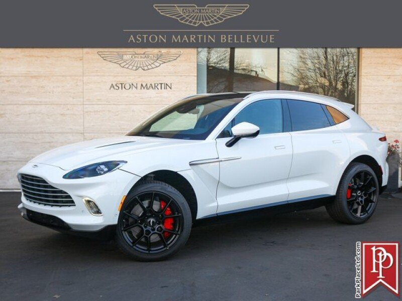 2021 Aston Martin Dbx For Sale Near Bellevue Washington 98005 Classics On Autotrader