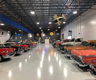 Motor City Classic Cars - Classic Car dealer in Vero_Beach