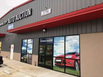 Capital Auto Auction >> Capital City Auto Auction Classic Car Dealer In Rancho Cordova