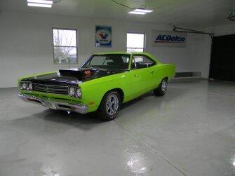 Capital City Auto >> Capital City Auto Collection Classic Car Dealer In Mason Michigan