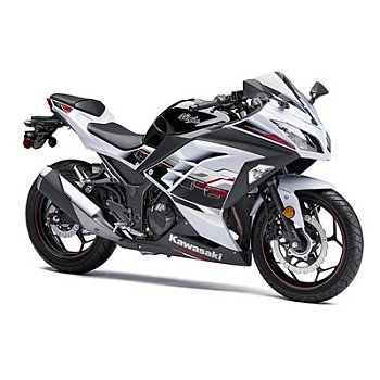 2014 Kawasaki Ninja 300 for sale 200330739