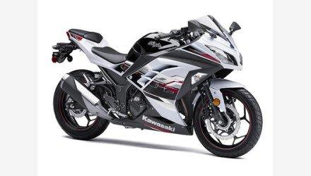2014 Kawasaki Ninja 300 for sale 200330739