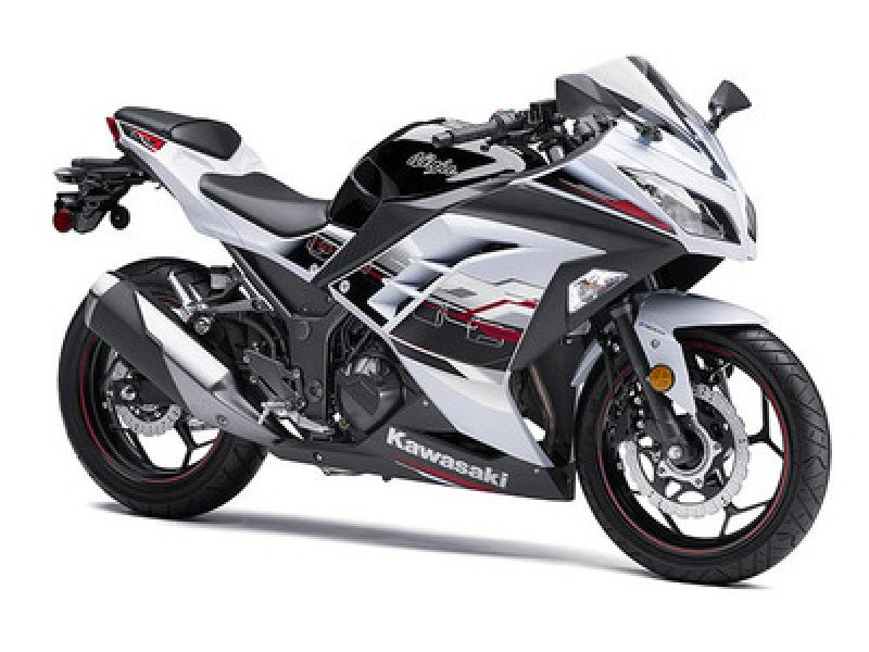 2014 Kawasaki Ninja 300 Motorcycles for Sale - Motorcycles