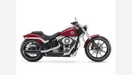 2013 Harley-Davidson Softail for sale 200340941