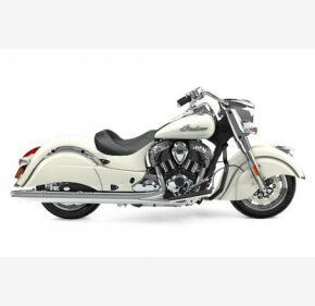 2016 Indian Chief Classic for sale 200350337