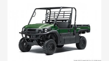 2016 Kawasaki Mule PRO-DX EPS for sale 200355484