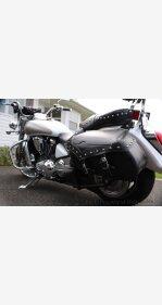 2007 Kawasaki Vulcan 2000 for sale 200358158