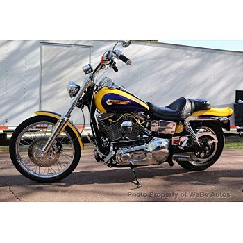 2004 Harley-Davidson Dyna for sale 200358166