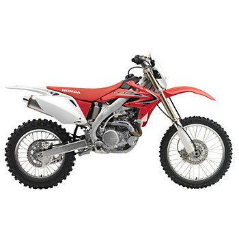 2017 Honda CRF450X for sale 200394835