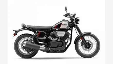 2017 Yamaha SCR950 for sale 200395601