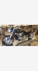 2013 Suzuki Boulevard 1800 M109R for sale 200396413