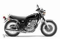 2017 Yamaha SR400 for sale 200397773