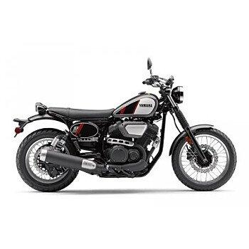 2017 Yamaha SCR950 for sale 200403651