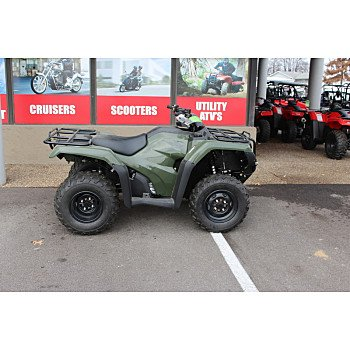 2017 Honda FourTrax Rancher for sale 200403774