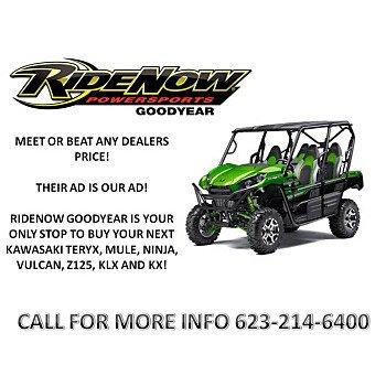 2018 Kawasaki Teryx4 for sale 200405435