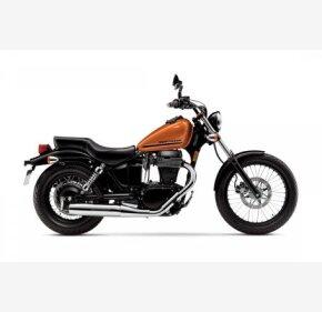 1987 Suzuki Savage for sale 200406000