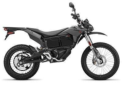 2019 Zero Motorcycles S for sale 200413535