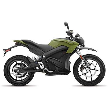 2019 Zero Motorcycles FXS for sale 200413541