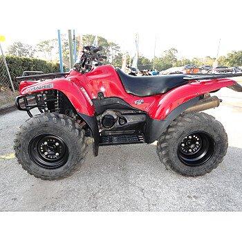 2013 Kawasaki Prairie 360 4x4 for sale 200413563