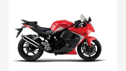 2016 Hyosung GT250R for sale 200415909