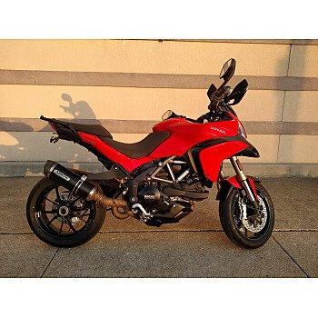 2010 Ducati Multistrada 1200 for sale 200417078