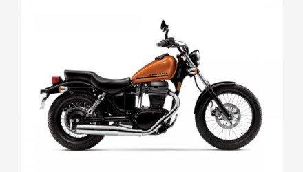 1987 Suzuki Savage for sale 200426406