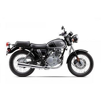2017 Suzuki TU250X for sale 200427953