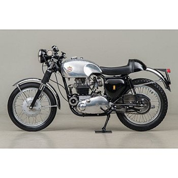 1963 BSA Rocket Gold Star for sale 200430044