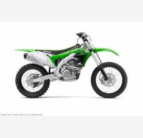 2017 Kawasaki KX450F Motorcycles for Sale - Motorcycles on Autotrader