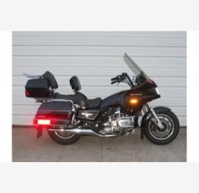 1984 Honda Gold Wing for sale 200430606