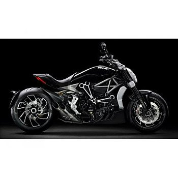2017 Ducati Diavel X DIAVEL S for sale 200444234
