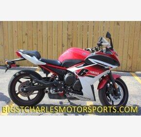 2014 Yamaha FZ6R for sale 200445919
