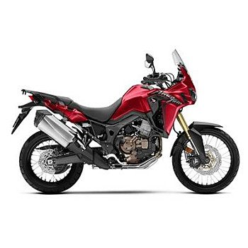 2017 Honda Africa Twin for sale 200451078