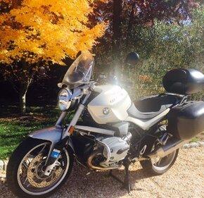 2008 BMW R1200R for sale 200452465