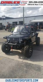 2017 Oreion Reeper 4x4 for sale 200454885