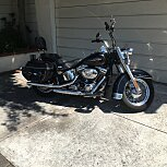 2007 Harley-Davidson Softail for sale 200461136