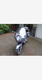 2004 Yamaha FJR1300 for sale 200461239
