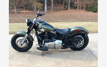 2016 Harley-Davidson Softail Slim S for sale 200463057