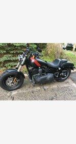 2015 Harley-Davidson Dyna 103 Fat Bob for sale 200464206