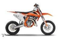 2018 KTM 65SX for sale 200465176