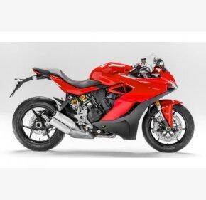 2017 Ducati Supersport 937 for sale 200465237
