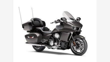 2018 Yamaha Star Venture for sale 200466652