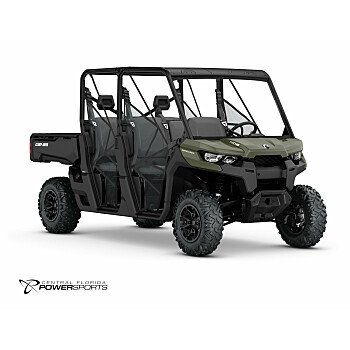 2018 Can-Am Defender for sale 200466807