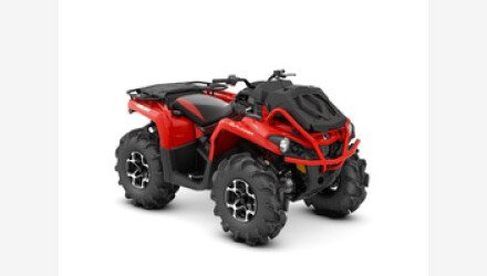 2018 Can-Am Outlander 570 for sale 200467399
