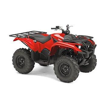 2018 Yamaha Kodiak 700 for sale 200469120