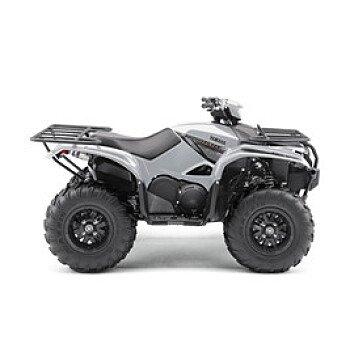 2018 Yamaha Kodiak 700 for sale 200469122