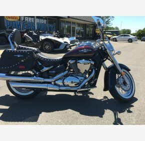 2015 Suzuki Boulevard 800 for sale 200469918