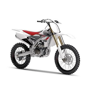 2017 Yamaha YZ450F for sale 200470084