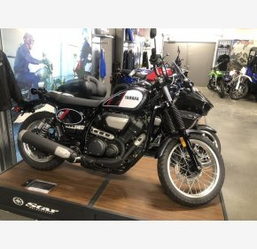 2017 Yamaha SCR950 for sale 200470088