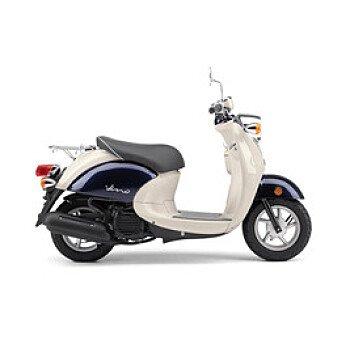 2017 Yamaha Vino Classic for sale 200470336